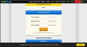 Freebitco in Review - Free Money with Compounded Daily