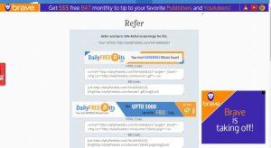 DailyFreeBits com Review | Home of Mark